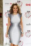 Carol Vorderman @ The SHE Inspiring Women Awards in London - May 5, 2010 (x6)