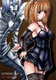[MU] Death Note (21 Doujins)