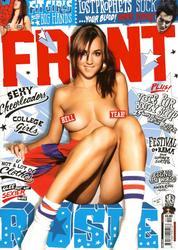 Front Magazine (2010)