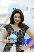 Kelly Brook - Victoria Square's 5th Birthday Bash in Belfast - June 1, 2013 - *8 HQ's ADDED*