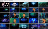 Westlife - What About Now - X Factor - 25th October 09