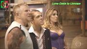 Luma Costa sensual na serie Pé na Cova
