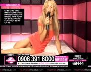 th 64611 TelephoneModels.com Geri Babestation November 16th 2010 006 123 384lo Geri   Babestation   November 16th 2010