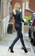 Abbey Clancy Out in Cheshire 9th October x10