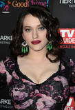 Кэт Деннингс, фото 208. Kat Dennings TV Guide magazine's annual Hot List Party at Greystone Manor Supperclub on November 7, 2011 in West Hollywood, California, foto 208