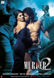 Жаклин Фернандес, фото 65. Jacqueline Fernandez 'Murder 2' Posters - MQ, foto 65