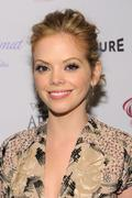 Dreama Walker - Don't Trust The B In Apt 23 premiere party in NY 10/22/12