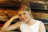 Evi Sachenbacher (Bikini-Work Out) - German cross-country skiing Star