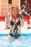Лола Понсе, фото 21. Lola Ponce Revista 'Caras' 3-8 -2010, photo 21