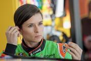 Danica Patrick, 2015 season in driving suits. (10)HQ