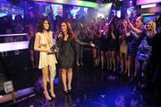 th 455655723 SG8 122 8lo Selena Gomez appearing on MTV's New Years Eve celebrations in New York – 31/12/11